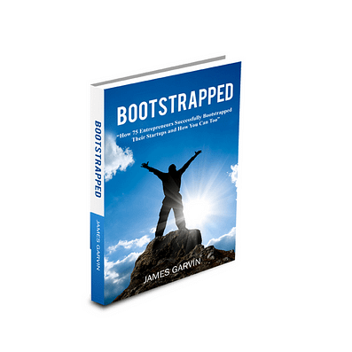 Bootstrapped Book